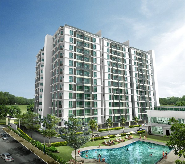 Tanjung Heights Condominium