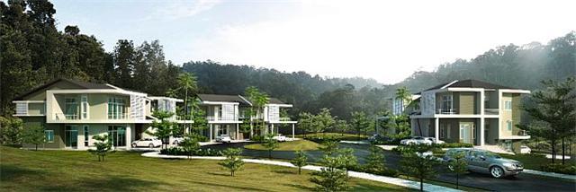 Jesselton Hills @ Bukit Mertajam