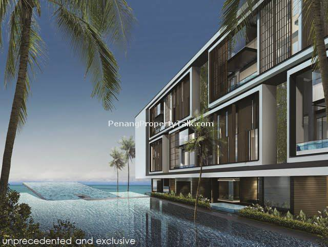 Shorefront Residences