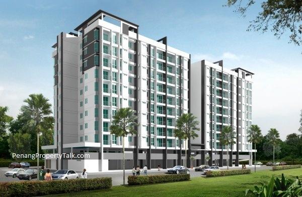 BM Residence Condominium