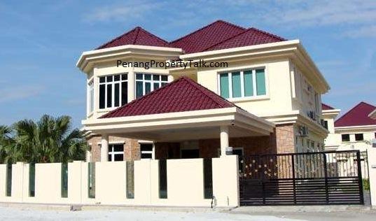 Villa Pondok Upeh