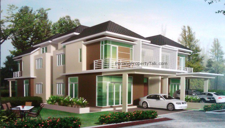 Park View Residences @ Juru Auto-City