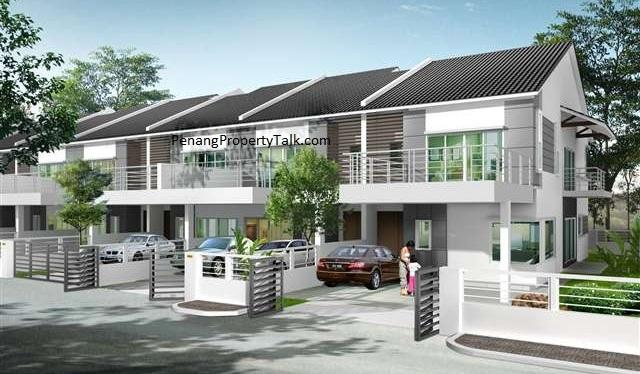 Mutiara Residence @ Balik Pulau