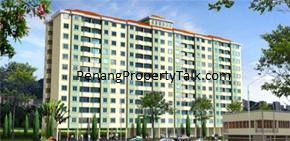 Sri Cempa Apartment