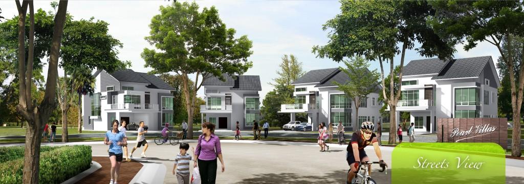 Pearl Villas @ Pearl City