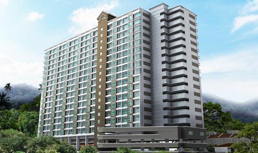 Suria Vista Apartment