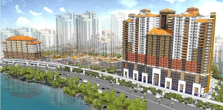 Taman Jelutong Indah - Phase 2