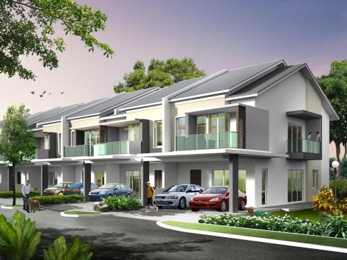 Pearl Indah @ Pearl City