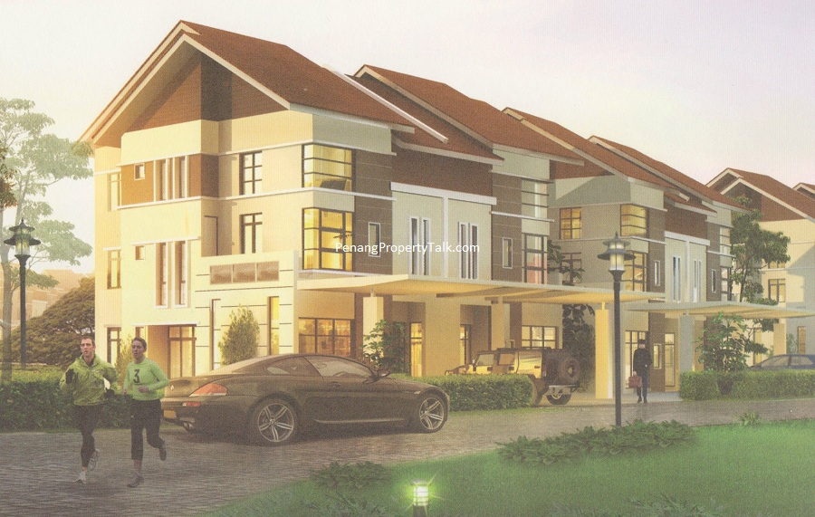 MegaHomes @ Butterworth