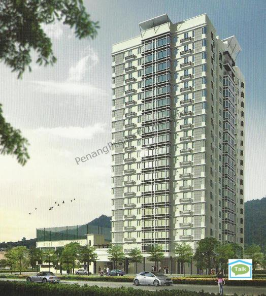 Seri Jaya Condominium