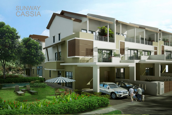 Sunway Cassia - Phase 2
