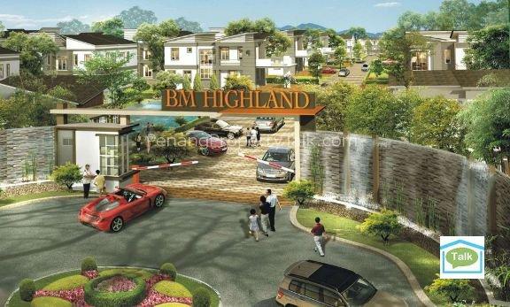 BM Highland @ Bukit Mertajam