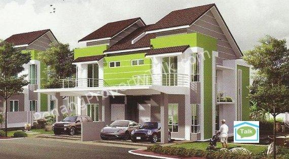 Residensi Teluk Bahang