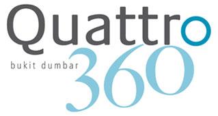 Quattro 360 @ Bukit Dumbar