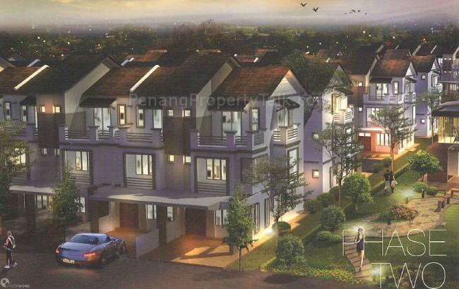 Central Way 2, Bukit Tengah