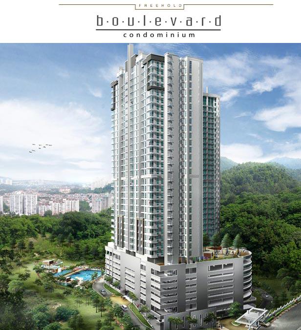 Condominium: Boulevard Condominium