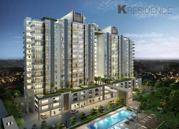 K Residence