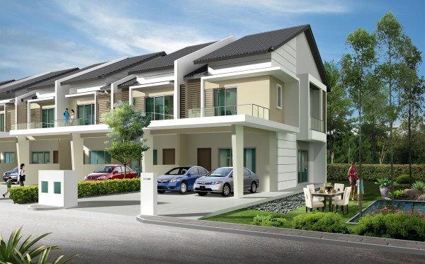 Bukit Residence