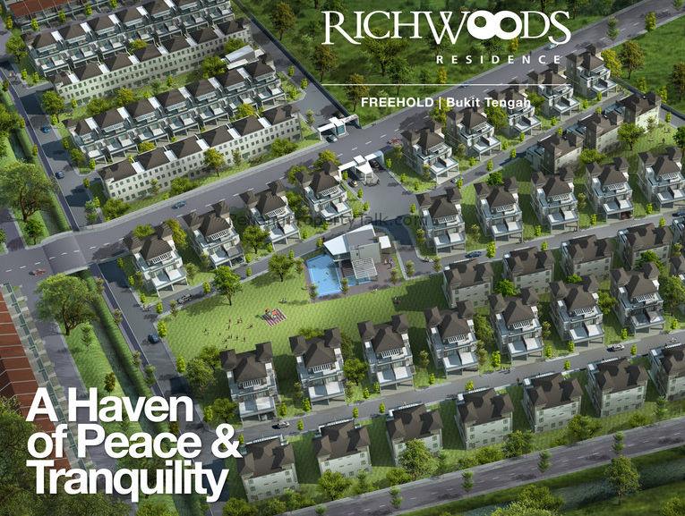 Richwoods Residence